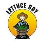 Lettuce Boy Farm