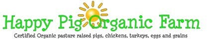 Happy Pig Organic Farm